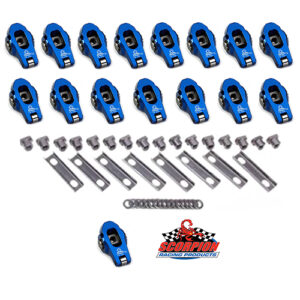 Scorpion LS Race Series Rocker Arms