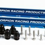 Scorpion Fuel Rail Kits