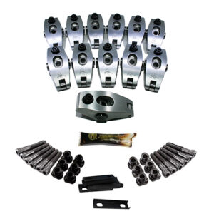 Scorpion Racing Products Off Road Rocker Arms