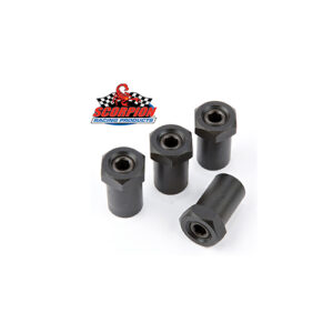 "Scorpion Racing Products 3/8"" Self-Aligning Polylock"