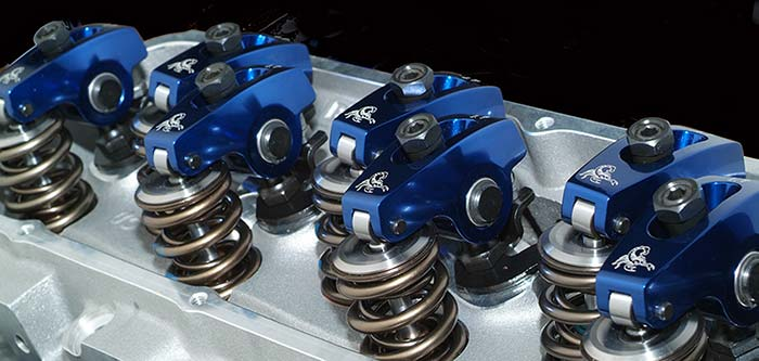 Scorpion Racing Products Rocker Arms