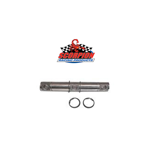 Scorpion Racing Products Shaft Mount Rocker Arm Shaft