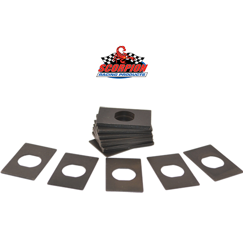 Scorpion Racing Products Rocker Arm Shims .20""